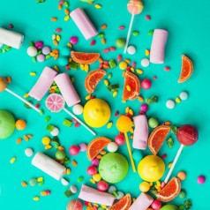 Caramelos para Celebraciones