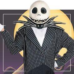 404be7d6676 Disfraces para Halloween - Trajes y Vestidos Terroríficos - FiestasMix