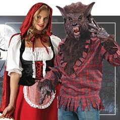Disfraces de Halloween para Parejas