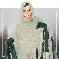 Disfraces de Fantasma para Hombre