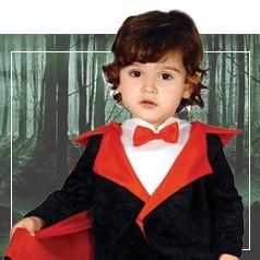 Disfraces de Drácula para Bebé