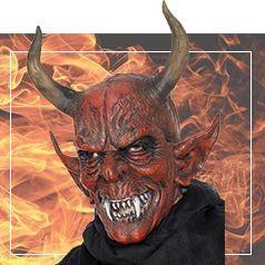 Disfraces de Demonio para Hombre