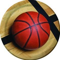 Cumpleaños Basket