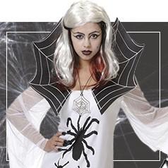 Disfraces de Araña