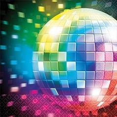 Fiestas tem ticas ideas y temas de adultos e infantiles - Fiesta disco anos 70 ...