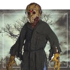 Disfraces de Jason para Niño