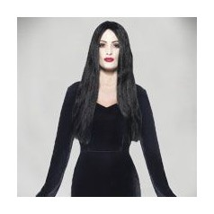 Disfraces de Morticia
