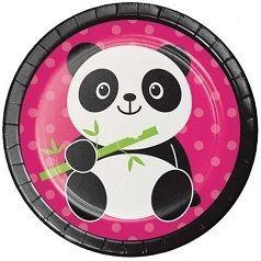Cumpleaños Panda