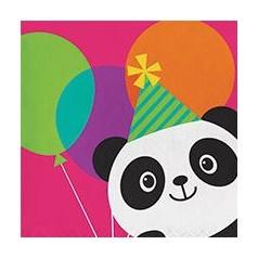 Fiesta Panda