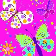Fiesta Mariposas