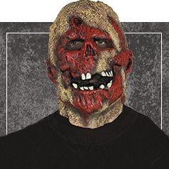 Disfraces de Monstruo para Hombre