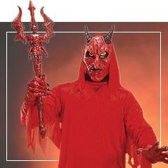 Disfraces de Diablo para Hombre
