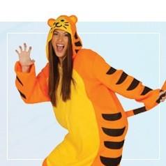 Disfraces Pijama Tigre