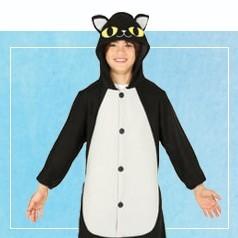 Disfraces Pijama Gato