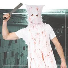 Disfraces de Asesino