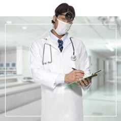 Disfraces de Médico