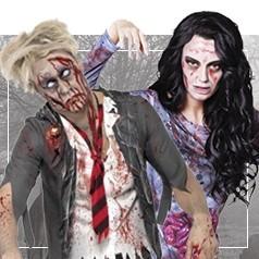 Disfraces de Zombie para Adultos
