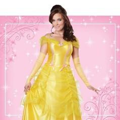 Disfraces de Princesa para Mujer