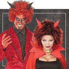Disfraces de Diablo para Adultos