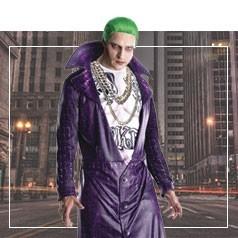 Disfraces de Joker para Adultos