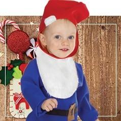 Disfraces de Duende para Bebé