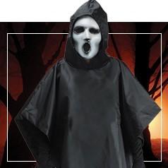 Disfraces de Scream Infantil