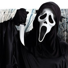 Disfraces de Scream para Adulto