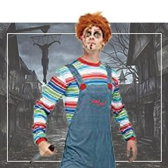 Disfraces de Chucky para Adulto