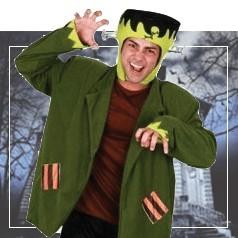 Disfraces de Frankenstein para Adulto