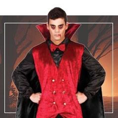Disfraces de Drácula para Adultos