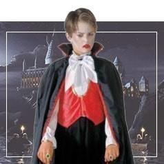 Disfraces de Drácula Infantiles