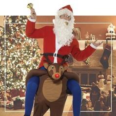 Disfraces de Navidad Originales