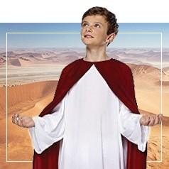 Disfraces de Jesús para Niño