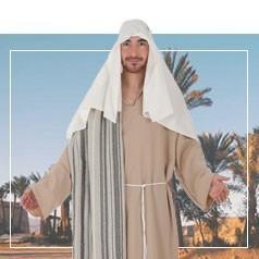 Disfraces de Pastor para Hombre