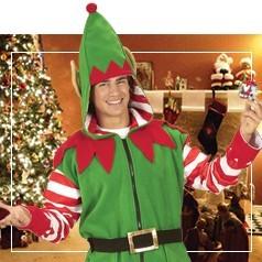Disfraces de Elfo para Adulto