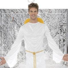 Disfraces de Ángel para Hombre