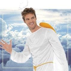 Disfraces de Ángel para Adulto