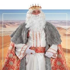 Disfraces de Rey Melchor