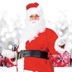 Disfraces de Papa Noel para Hombre