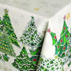 Manteles de Navidad
