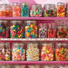 Accesorios para Caramelos