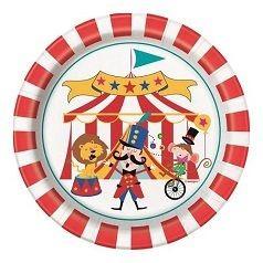 Cumpleaños Circo
