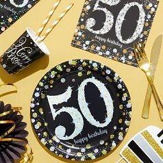 Cumpleaños por Edades