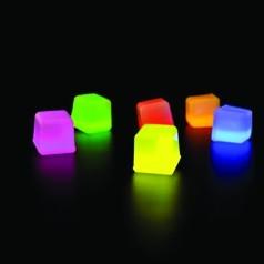 Cubitos Luminosos