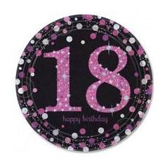 18 Cumpleaños Chica
