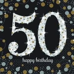 50 Cumpleaños Hombre