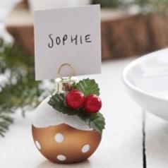 Comprar adornos navide os decoraci n para navidad 2018 - Arreglos navidenos para mesa ...