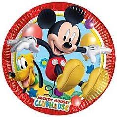 Cumpleaños Mickey Club House