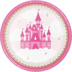 Cumpleaños Princess