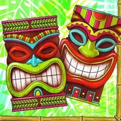 Fiesta Tiki
